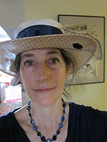 ellen kaufman - writer, editor, poet, critic and translator